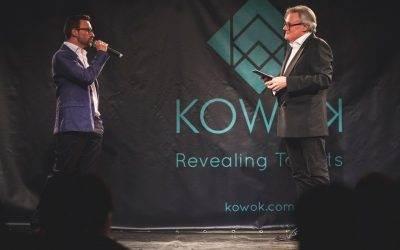 KOWOK Revealing Talents