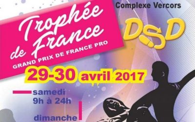 Trophée de France 2017